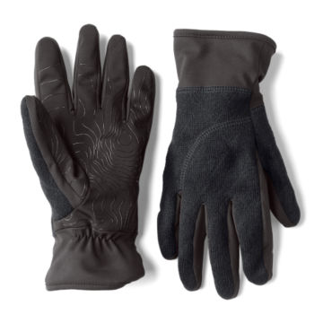 Sweaterfleece Gloves -  image number 0