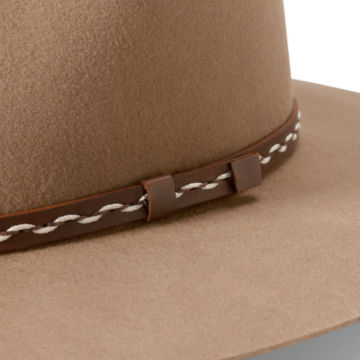 Canyonlands Felt Hat - MOLE image number 1