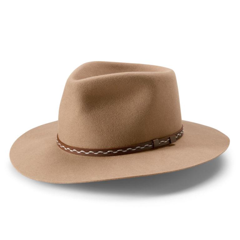 Canyonlands Felt Hat - MOLE image number 0