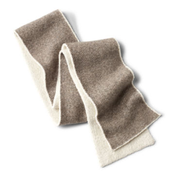 Left Bank Double-Knit Scarf -  image number 1