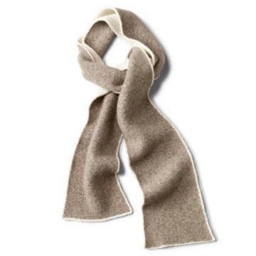 Left Bank Double-Knit Scarf -  image number 0