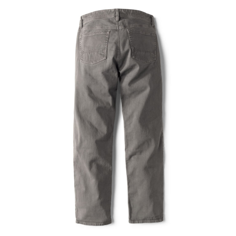 Garment-Dyed Denims -  image number 1