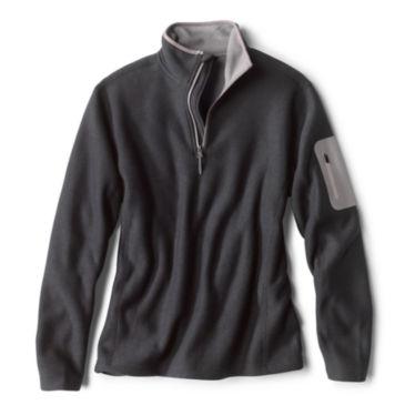 Sweater Fleece Quarter-Zip -