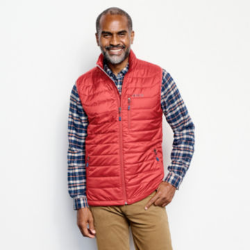 Recycled Drift Vest -  image number 1