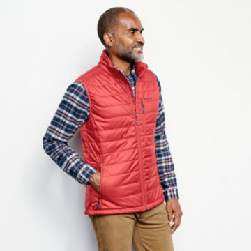 Recycled Drift Vest -  image number 2