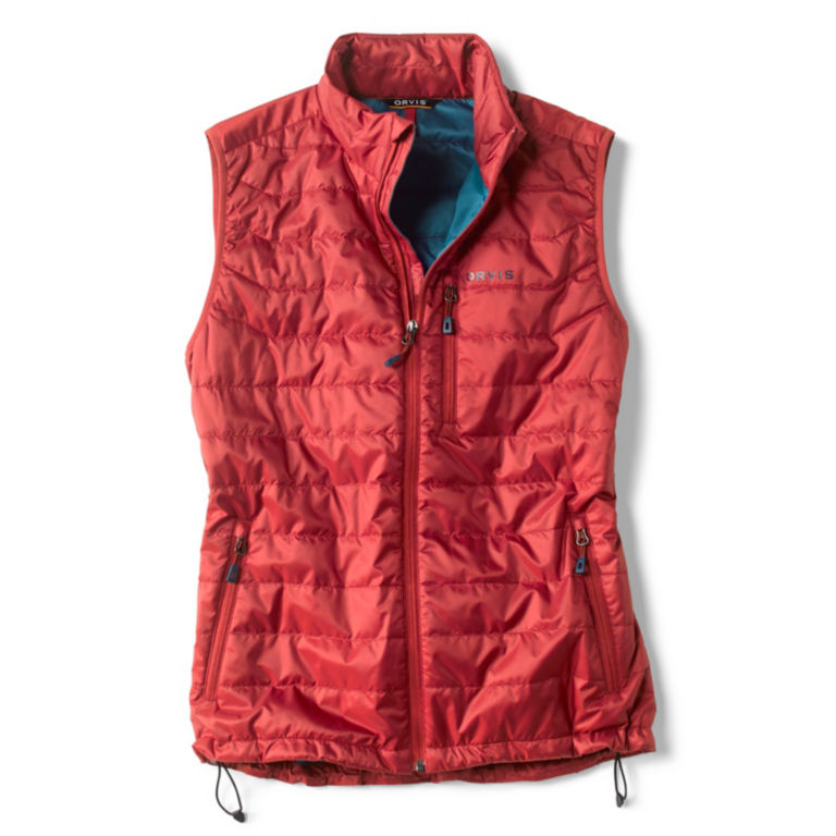 Recycled Drift Vest -  image number 0