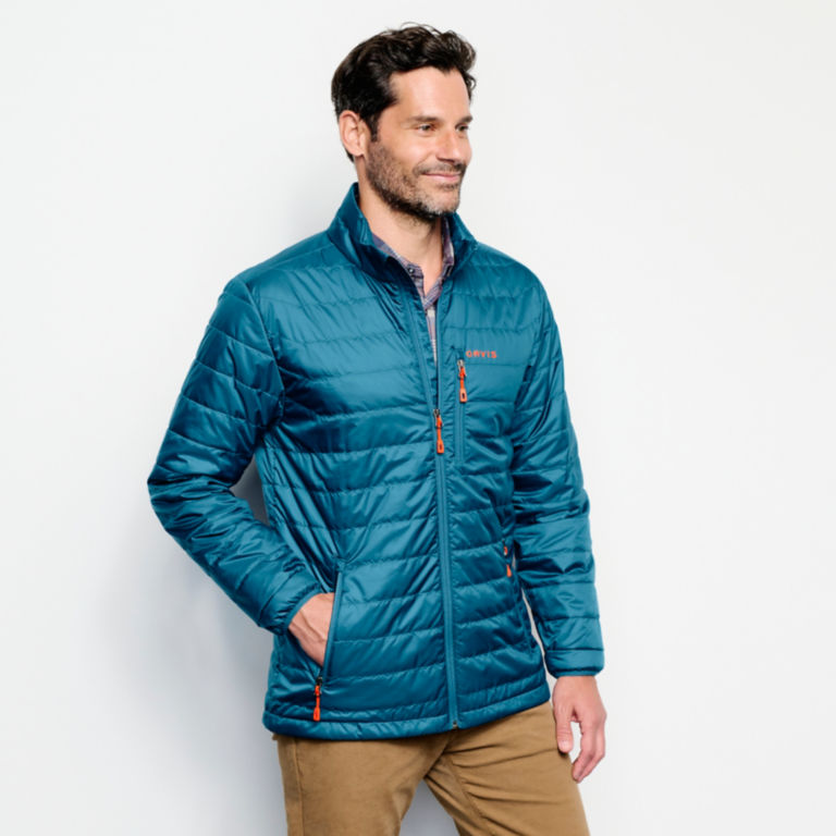 Recycled Drift Jacket -  image number 2