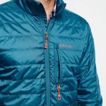 Recycled Drift Jacket -  image number 4