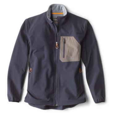 Tech Softshell Jacket -