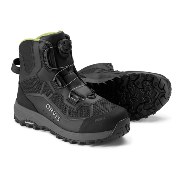 Men's PRO BOA® Wading Boots - SHADOW image number 0