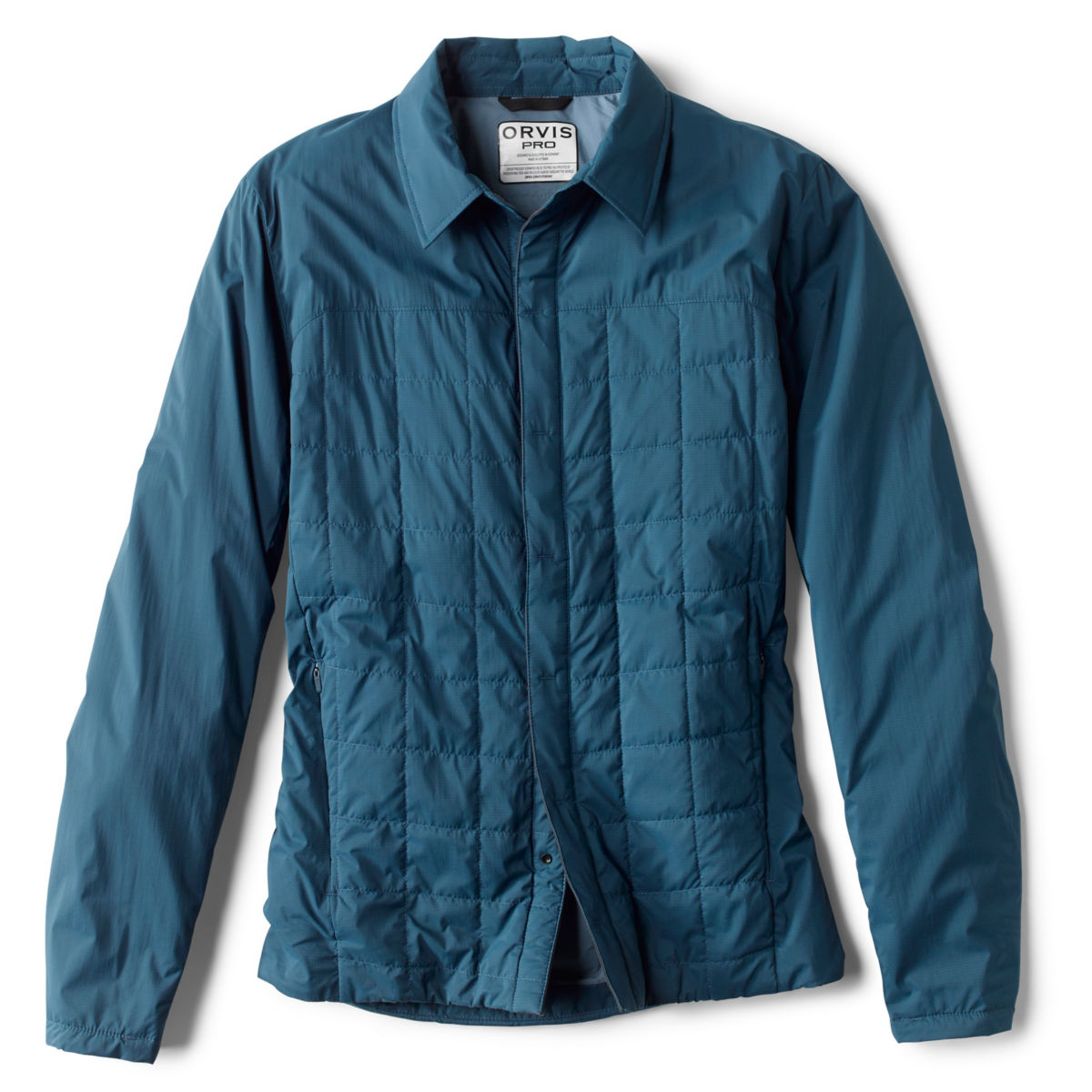 PRO Insulated Shirt Jacket - image number 0