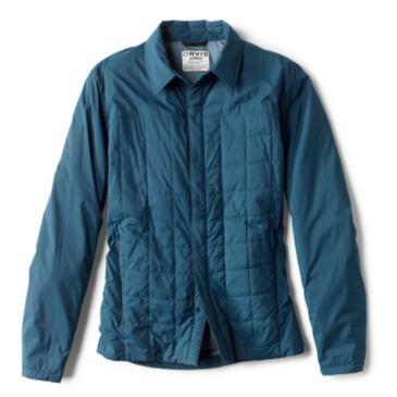 PRO Insulated Shirt Jacket -