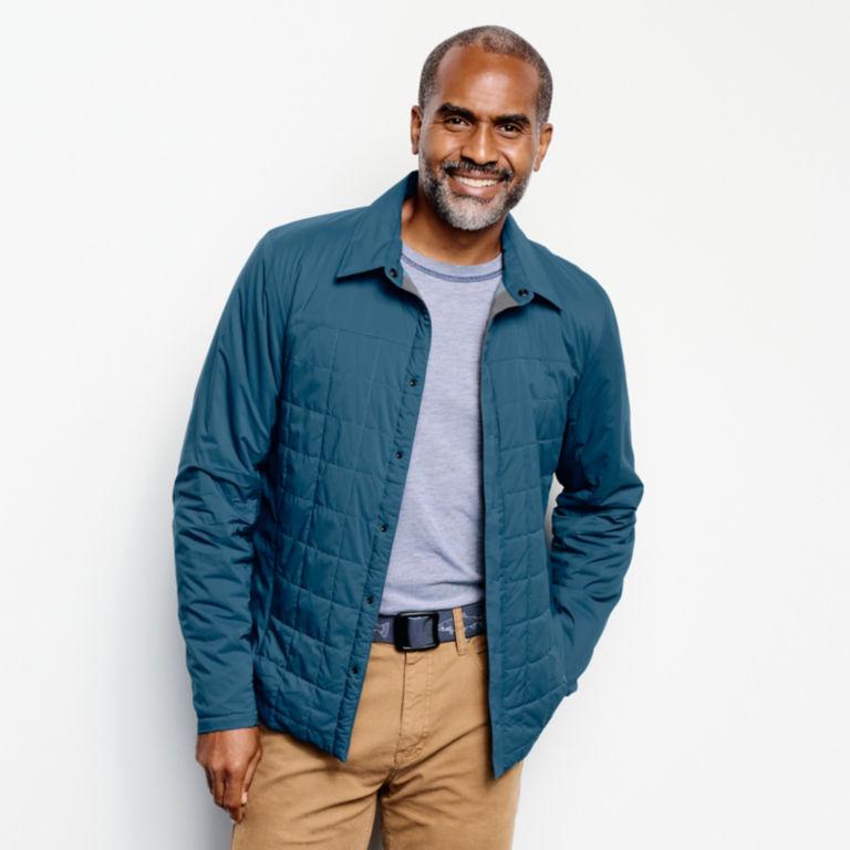 PRO Insulated Shirt Jacket -  image number 4