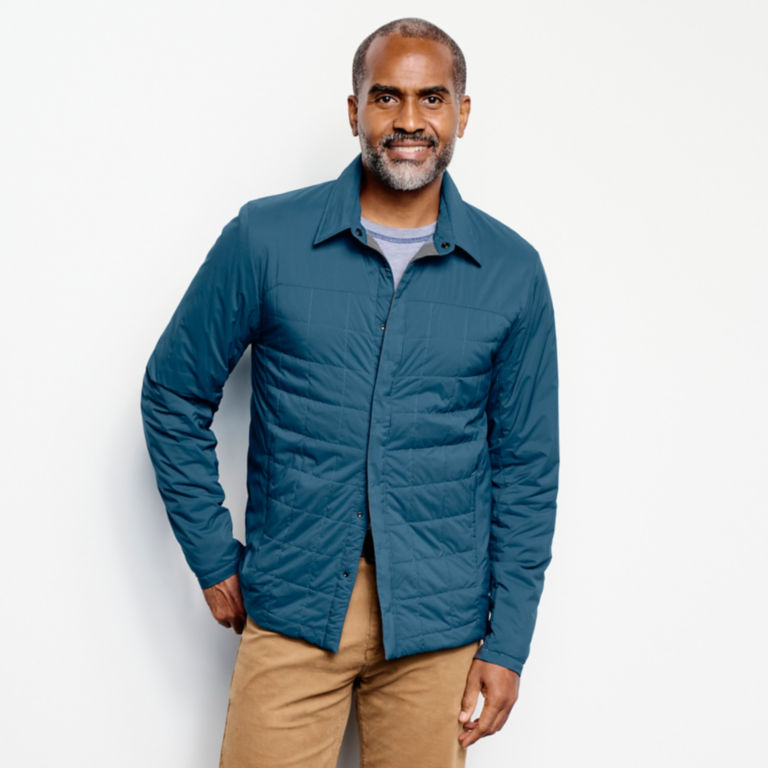 PRO Insulated Shirt Jacket -  image number 1