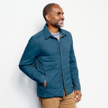 PRO Insulated Shirt Jacket -  image number 2