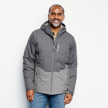 Men's PRO HD Insulated Hoodie -  image number 1