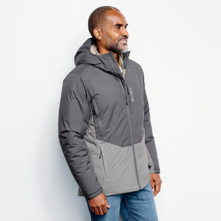 Men's PRO HD Insulated Hoodie -  image number 2