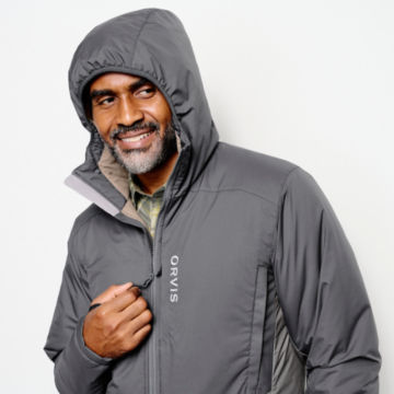 Men's PRO HD Insulated Hoodie -  image number 4