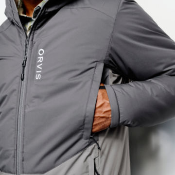 Men's PRO HD Insulated Hoodie -  image number 5