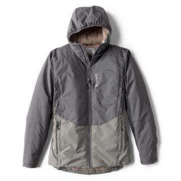 Men's PRO HD Insulated Hoodie -  image number 0