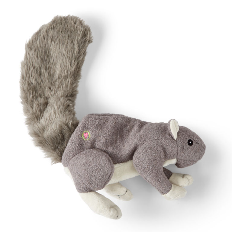 Big Fella Squirrel Dog Toy -  image number 0