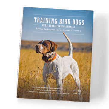 Training Bird Dogs With Ronnie Smith Kennels -