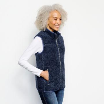 Sherpa Vest -  image number 1