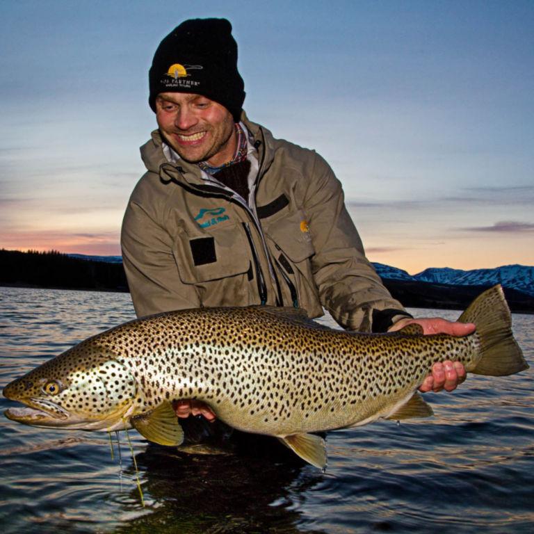 Fish Partner, Iceland -  image number 1