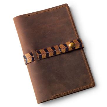 Leather Folio -