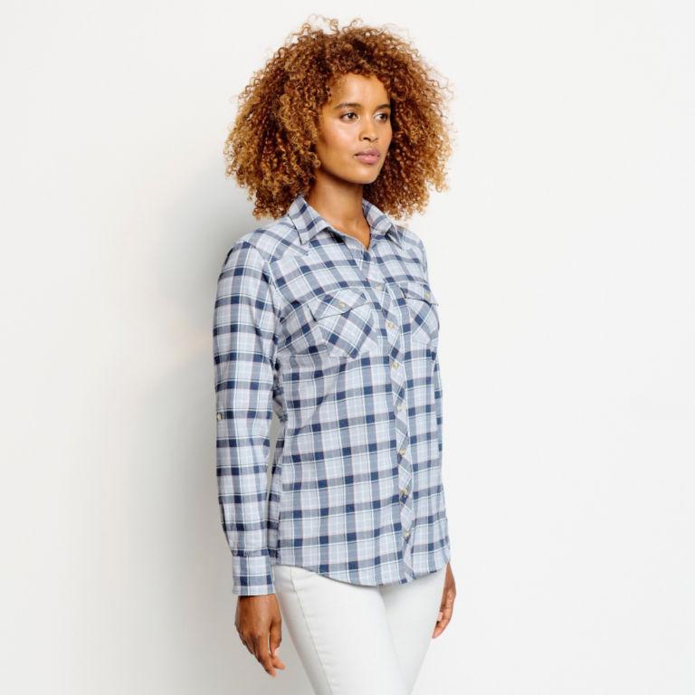 Rock Creek Flannel Shirt -  image number 1