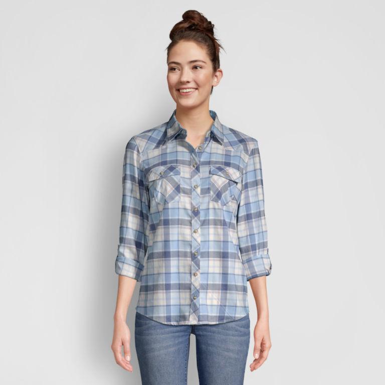 Rock Creek Flannel Shirt -  image number 3