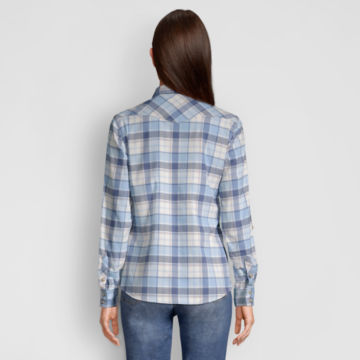 Rock Creek Flannel Shirt -  image number 2