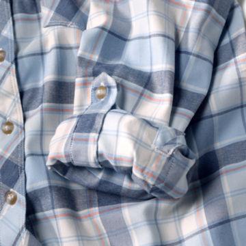 Rock Creek Flannel Shirt -  image number 4