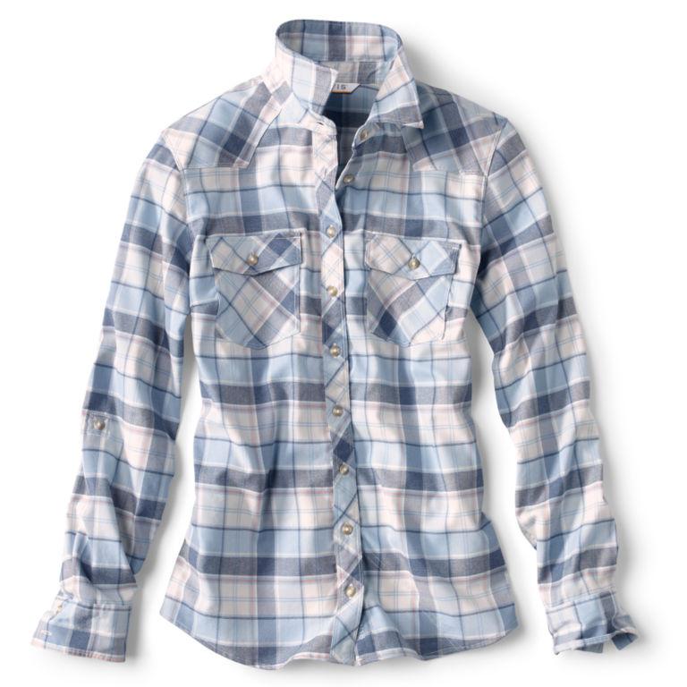 Rock Creek Flannel Shirt -  image number 5