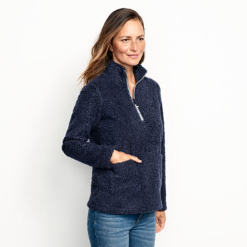 Sherpa Pullover -  image number 1