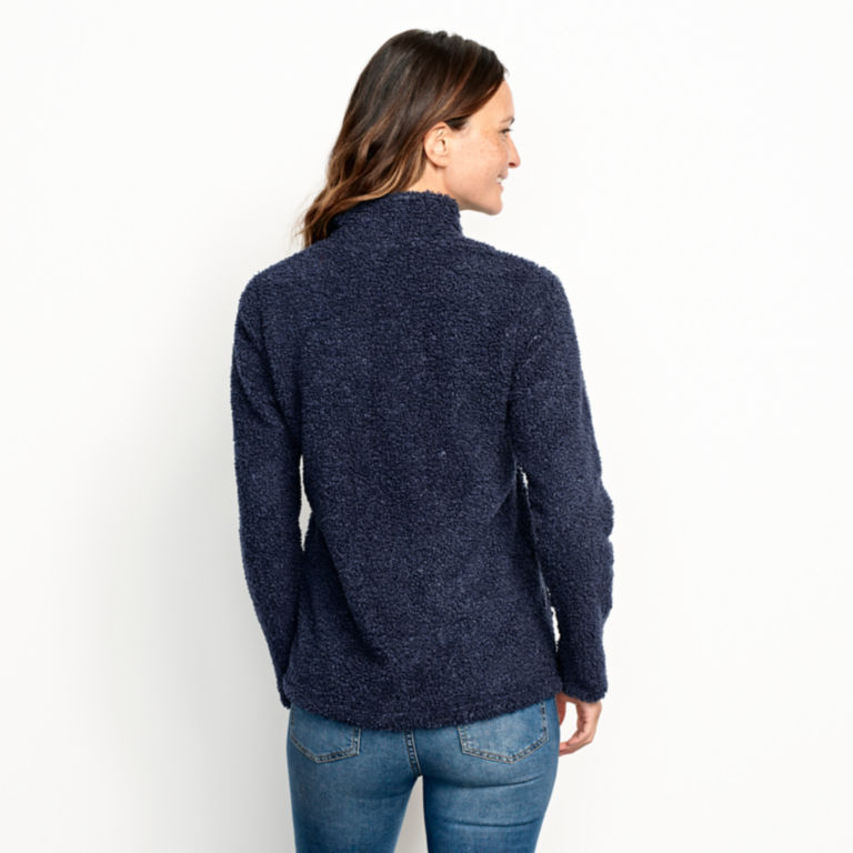 Sherpa Pullover -  image number 2