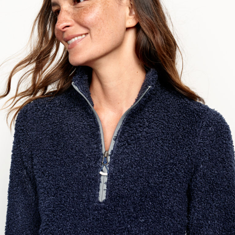 Sherpa Pullover -  image number 3