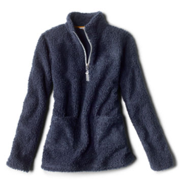 Sherpa Pullover -  image number 4