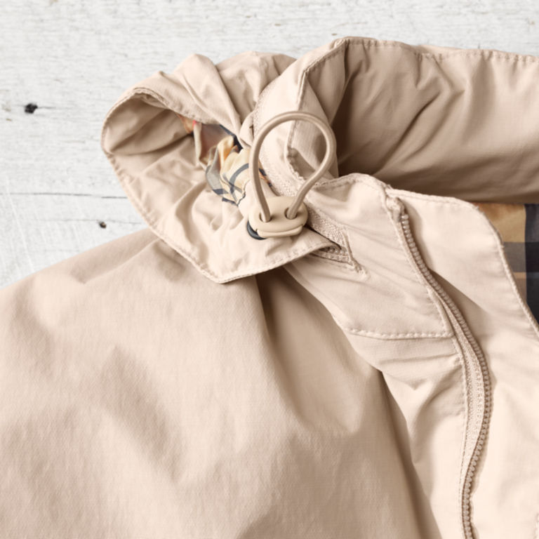 Barbour®  Emble Jacket - MIST image number 1