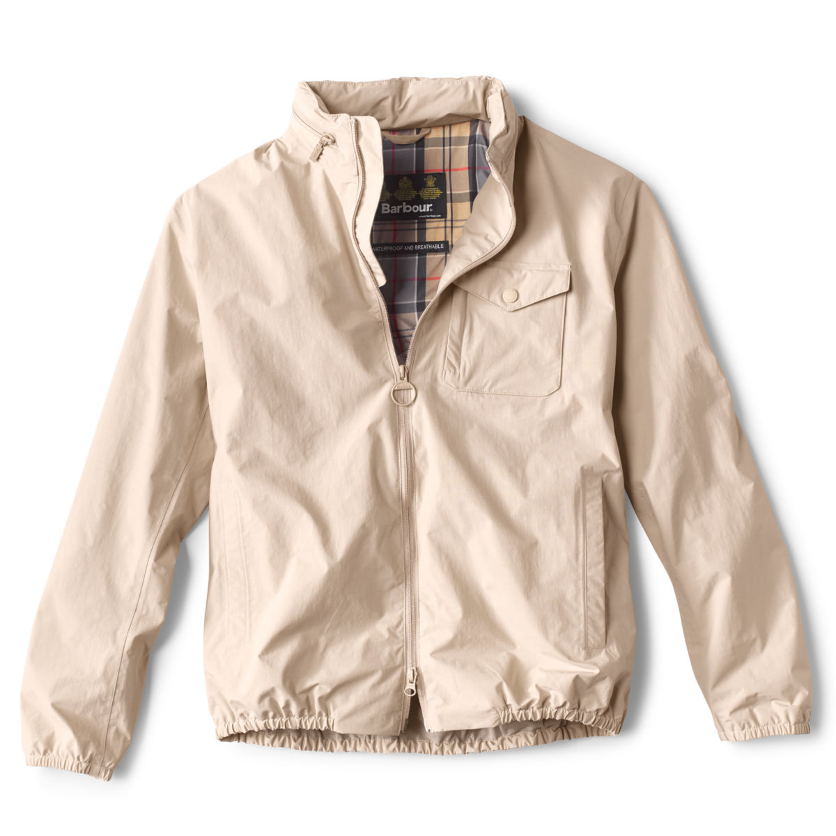 Barbour®  Emble Jacket - MISTimage number 0
