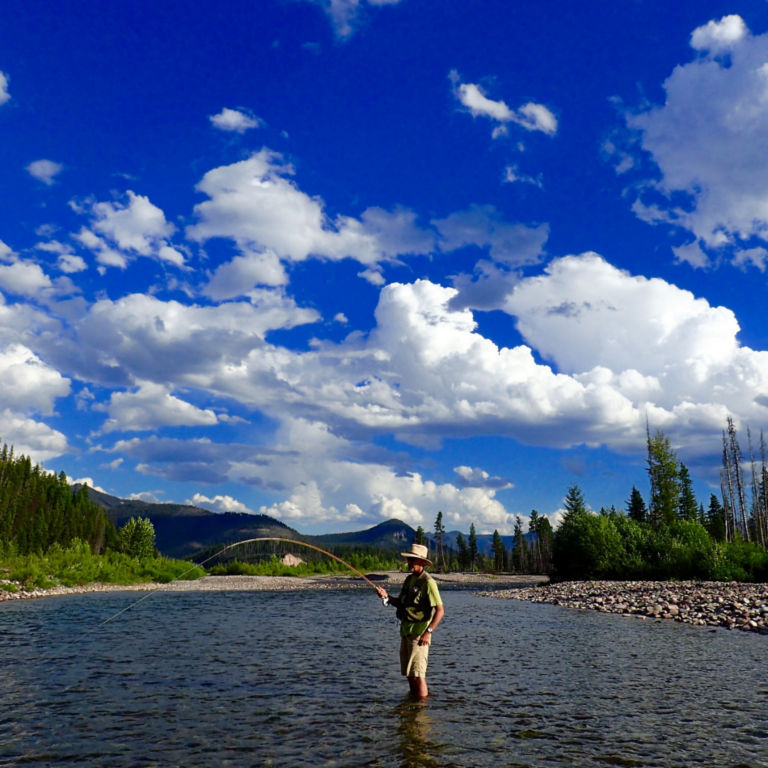 Montana Fly Fishing Experience -  image number 1