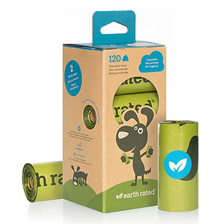 Eco-Friendly Poop Bags -  image number 0