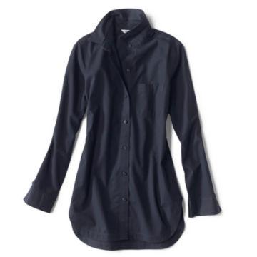 Wrinkle-Free Tunic Shirt -  image number 0