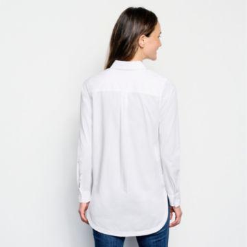 Wrinkle-Free Tunic Shirt -  image number 3