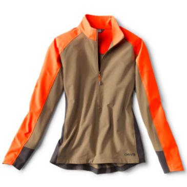Women's PRO LT Softshell Pullover -