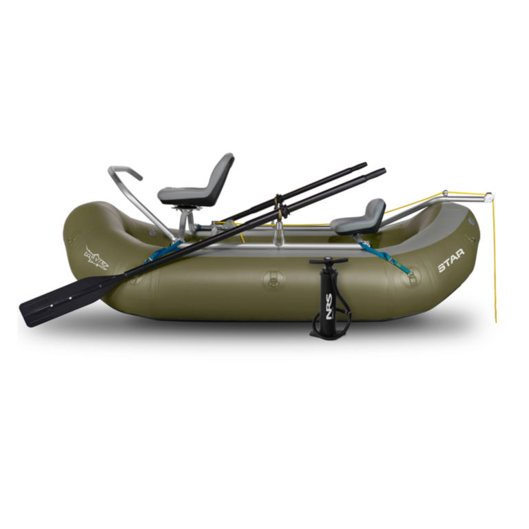 Orvis x NRS Hookjaw Raft Package -  image number 2
