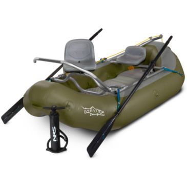 Orvis x NRS Hookjaw Raft Package -