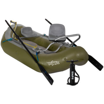 Orvis x NRS Hookjaw Raft Package -  image number 1