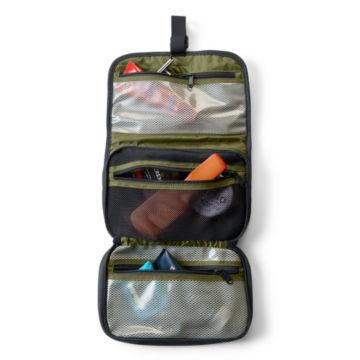 Safe Passage® Hanging Travel Kit -  image number 1