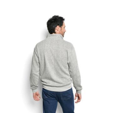 Ultra-Ragg Zipneck Sweatshirt -  image number 3